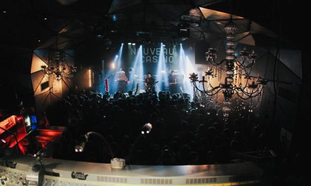 Fall Out Boy – Nouveau Casino – 27 février 2013