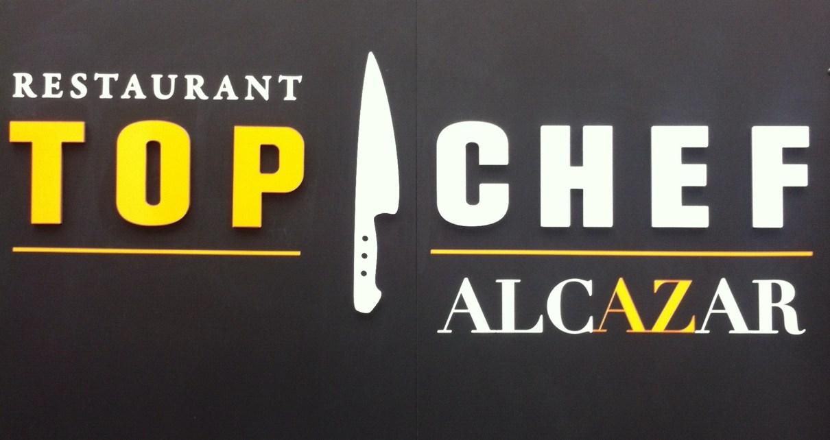 alcazar - Top Chef envahit les cuisines de l'Alcazar IMG 8374