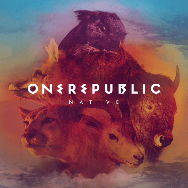 feel again - OneRepublic - Native OneRepublic Native 2013