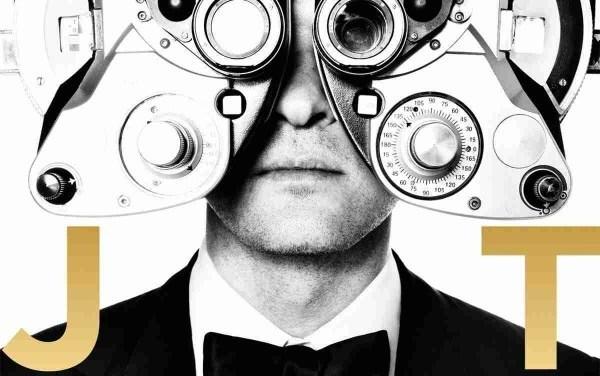 Justin Timberlake – 20/20 Experience