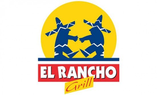 Tex-Mex - El Rancho logo rancho couleur copie1