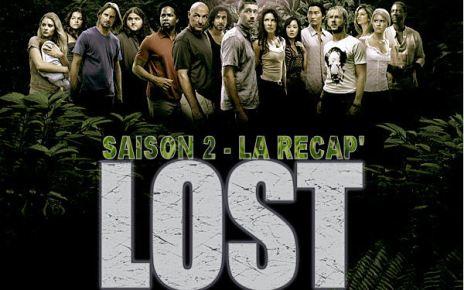 dharma initiative - LOST - saison 2