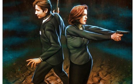 believers - X-Files saison 10 en comics dès juin ! news illustre 1362356444 642