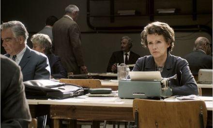 Hannah Arendt, le film qui vaut un paquet de clope