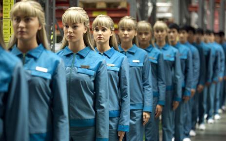 manniskor - Real Humans saison 2, revue du Hubot 20514214