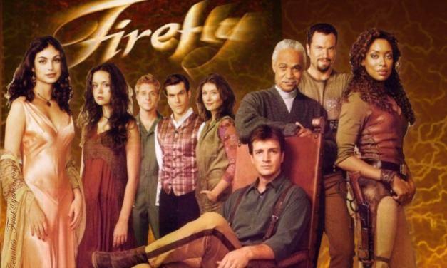 Firefly : retrouvez la sérénité