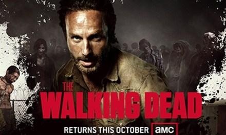Retour sur les 4 premières saisons de The Walking Dead !
