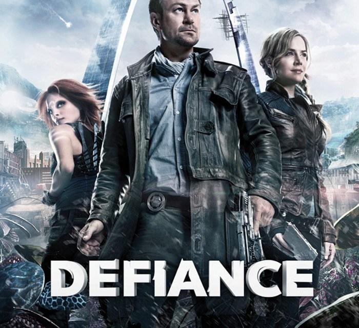 Defiance, une série et bien plus?