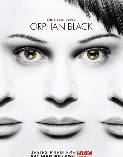 Orphan Black : découvrez le pilote en exclu