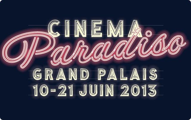 dossier - CINEMA PARADISO du 10 au 21 juin 2013 à Paris