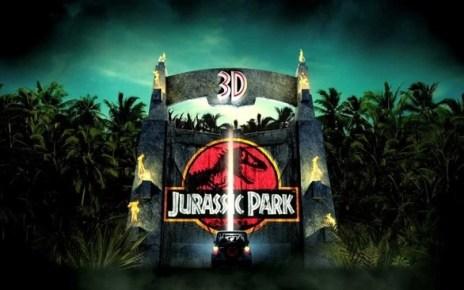 3d - Jurassic Park 3D : 20 ans nous contemplent