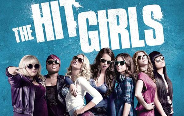 The Hit Girls, c'est trop chou !