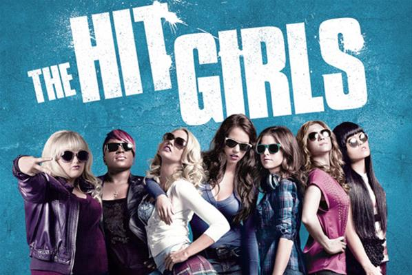 the hit girls - The Hit Girls, c'est trop chou !  hit girls