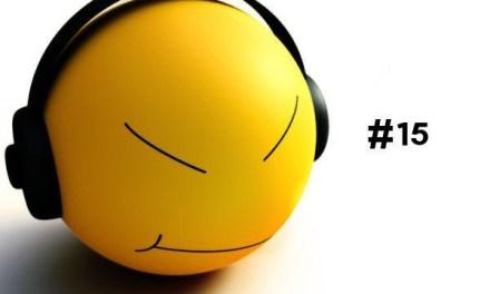 T'écoutes Quoi ? #15 : Macklemore, Fanfarlo et Eurovision ?
