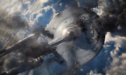 STAR TREK BEYOND : le trailer !