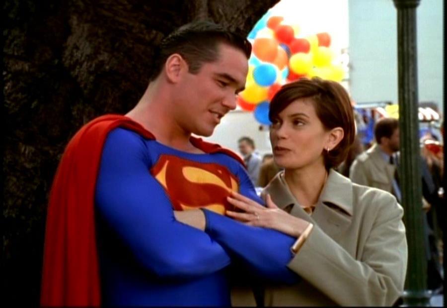 Lois et Clark : la news qui n'en était pas une