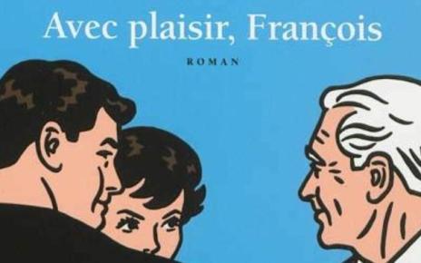 ariane le fort - Ariane Le Fort - Avec plaisir, François !