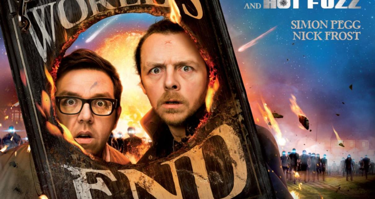 "studiocanal - ""The World's End"": bide annoncé en France?"