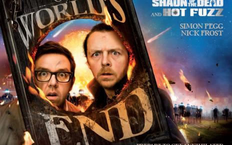 "dernier bar avant la fin du monde - ""The World's End"": bide annoncé en France? worldsend"