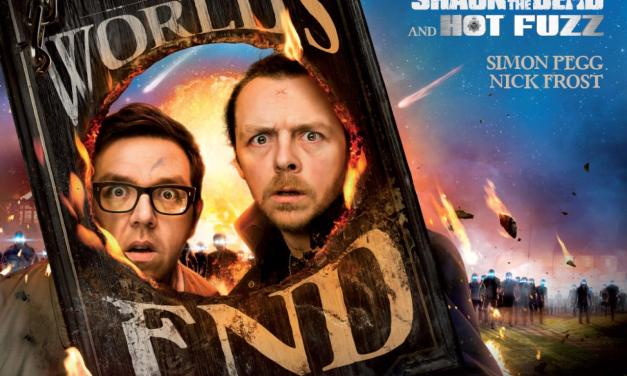 « The World's End »: bide annoncé en France?