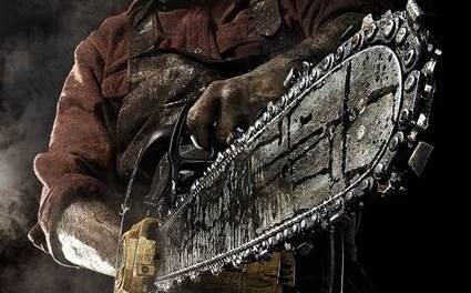 Texas Chainsaw : Y'en a un peu plus, j'vous l'laisse ?
