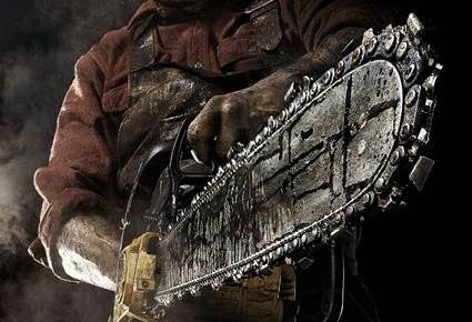 Horreur - Texas Chainsaw : Y'en a un peu plus, j'vous l'laisse ?
