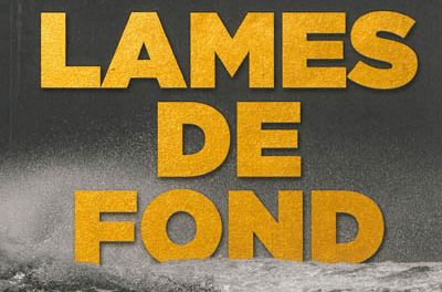 chris costantini - Lames de fond - Chris Costantini