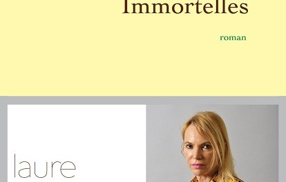 Laure Adler – Immortelles