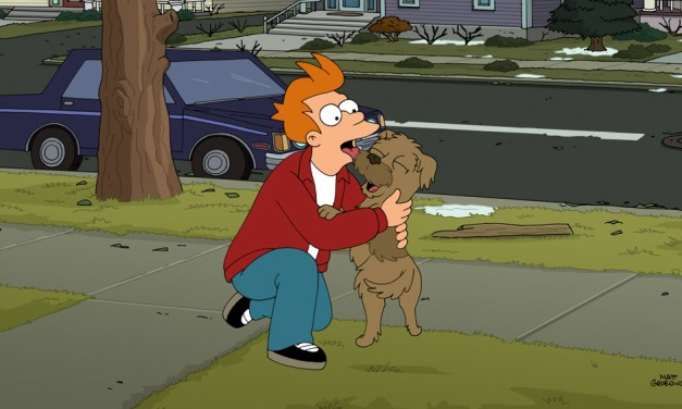 Futurama – 7×23 – Game Of Tones
