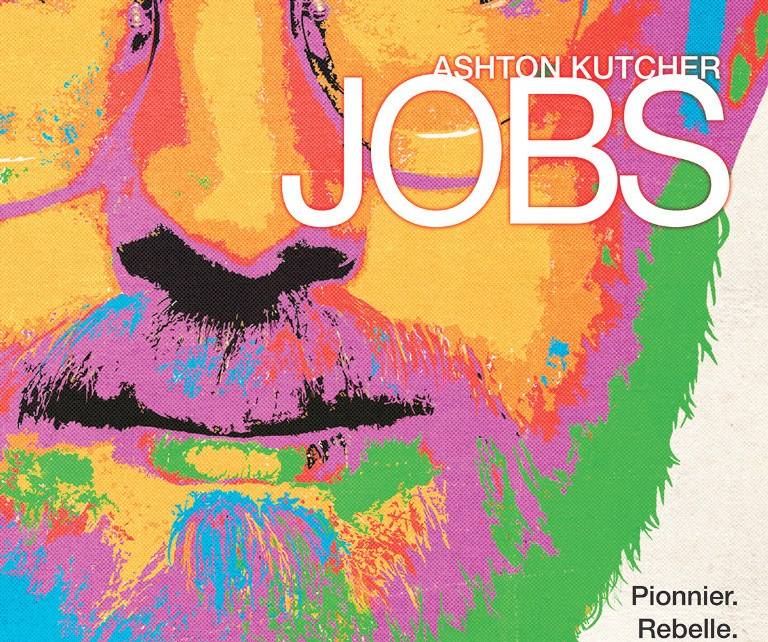 biographie - Jobs : iTéléphoné JOBS Affiche France
