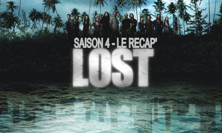 LOST – saison 4