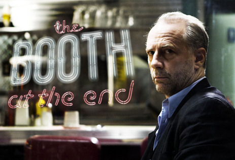 booth at the end - The Booth at the End - saison 1