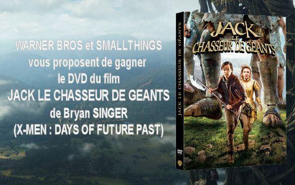 Concours Jack, Le Chasseur de Géants