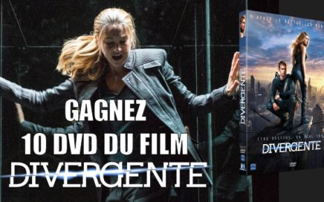 concours - Jouez et tentez de gagner des DVD du film Divergente ! concoursdivergent