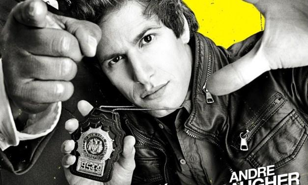 Brooklyn Nine-Nine – 1×01 – The (Police) Office