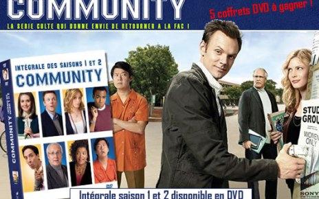Concours Community