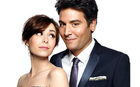How I Met Your Mother - How I Met Your Mother - 9x01-02 - Voici la mother HIMs9