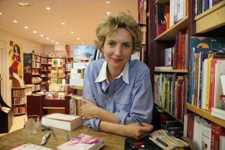rentrée littéraire 2013 - Billie - Anna Gavalda anna