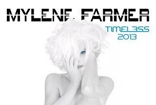 Mylène Farmer – Timeless 2013 à Bercy