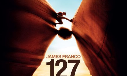 127 heures : les bras m'en tombent