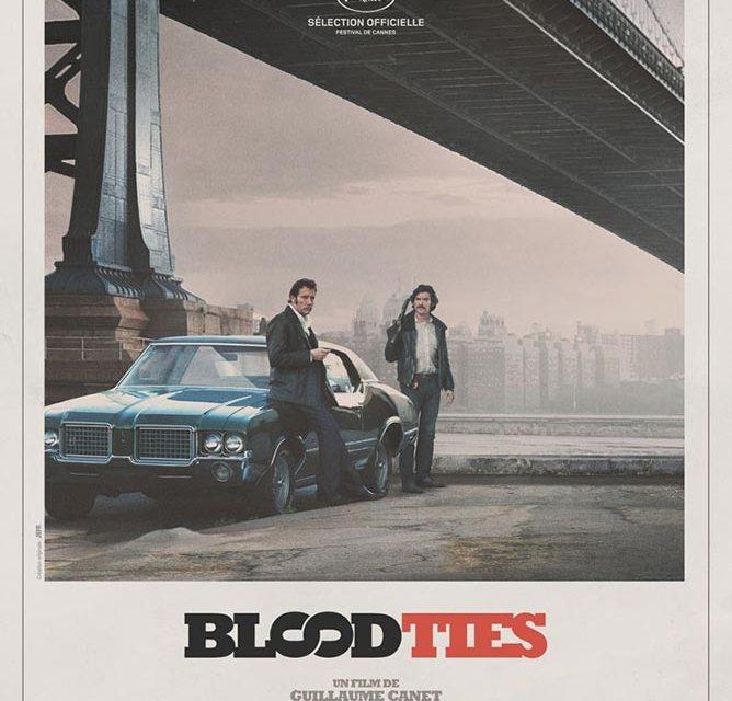 Blood Ties : péloche à double coup