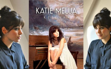 interview - Katie Melua en interview pour la sortie de Ketevan