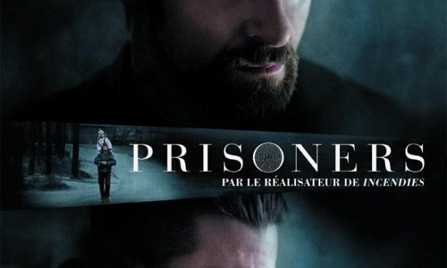 Prisoners : sous l'écorce, le vide