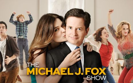 Michael J Fox - The Michael J. Fox Show - 1x01 : comédie déprimante The Michael J Fox Show NBC