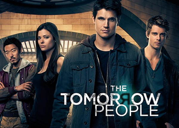 [Critweets] The Tomorrow People