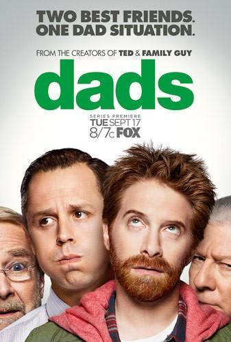 Mom et Dads – 1×01 – on ne choisit pas sa famille