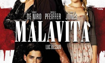 Malavita – Mafia sans blues