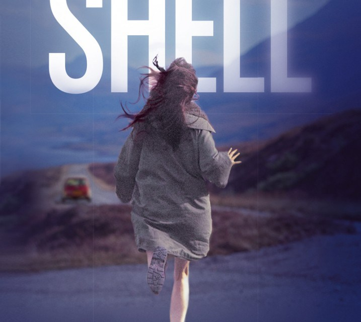 Festival Dinard 2013 : Shell, un échappatoire bidon