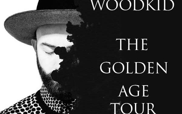 Woodkid en concert : the enchanting hipster