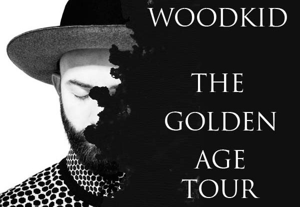 iron - Woodkid en concert : the enchanting hipster